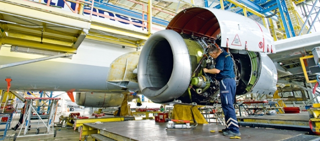 Boeing in partnership with Air India Engineering Services launches the First Accelerated Apprenticeship Program