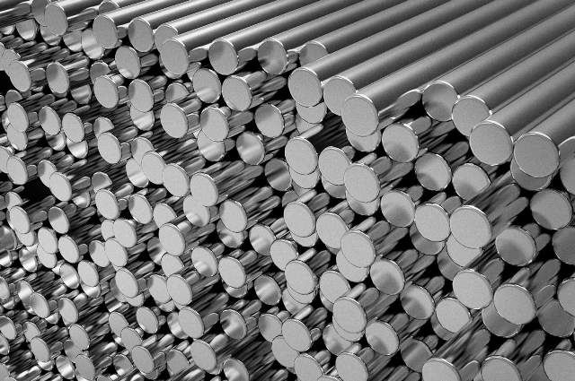 Government to increase special steel output