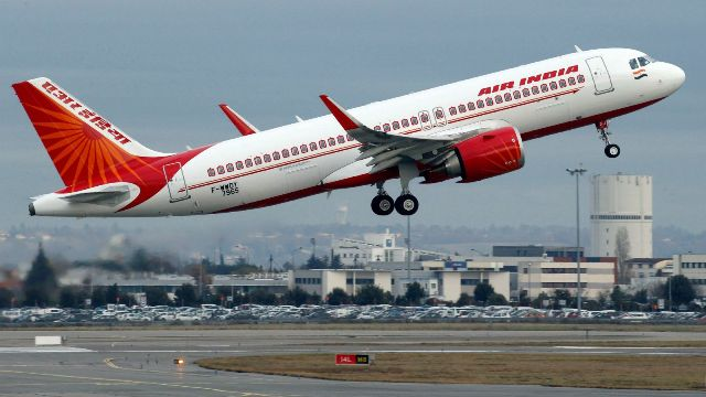 Air India's stake sale put on hold
