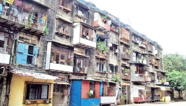 Capacite Infraprojects, Tata Projects and CITIC Construction to redevelop Mumbai's BDD Chawls