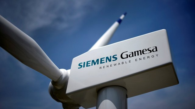 Siemens Gamesa secures order from ReNew Power