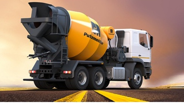 Putzmeister announces the launch of the Transit Mixer P6 and P7