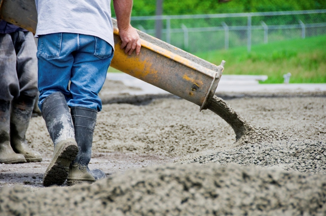 Eco-friendly replacement to cement developed at Rice University, US
