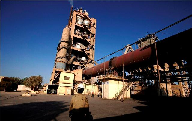 Shree Cement incorporates two step-down subsidiaries in Dubai
