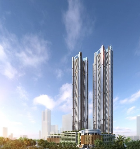 Piramal Realty launches 'Central Tower' at Piramal Mahalaxmi, an Rs. 2,600 crore project