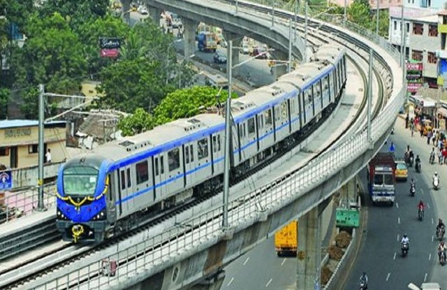Chennai Metro Rail selects Trimble Rail Solutions for Remote Diagnostics, Condition Monitoring and Analytics