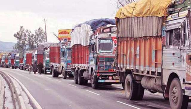 Ministry of Road Transport & Highway to increase truck axle load