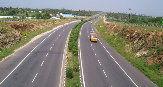 NHAI to auction second bundle of national highways under TOT mode