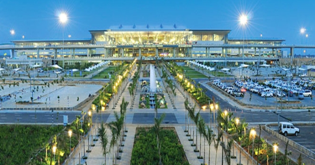 L&T Construction bags EPC order from GMR Hyderabad International Airport