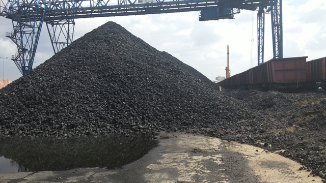 Conditional import of petcoke allowed for cement and other industries