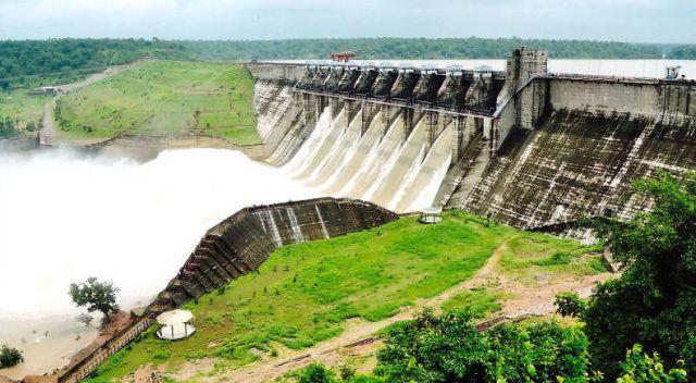Larsen & Toubro Construction to execute Kundalia Irrigation Project – Right Bank