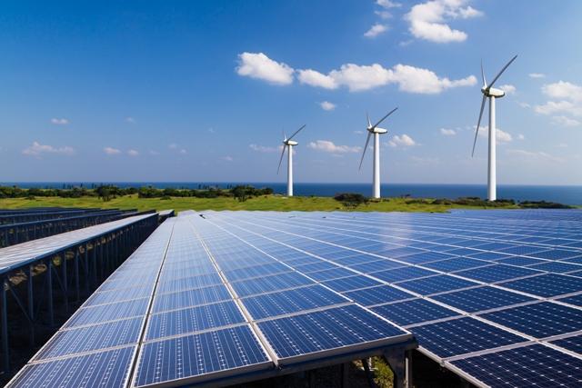 Renewable Energy: Growing ambitions
