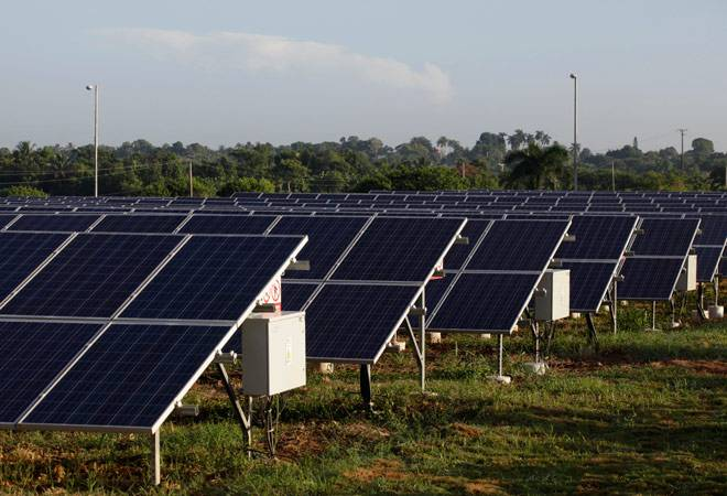 CLP India and Suzlon in joint venture for solar projects in Maharashtra