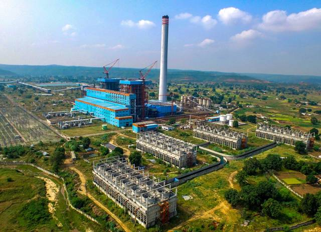 Essar Power completes Rs. 8,000-crore capex cycle for 2×600 MW Mahan Power Project