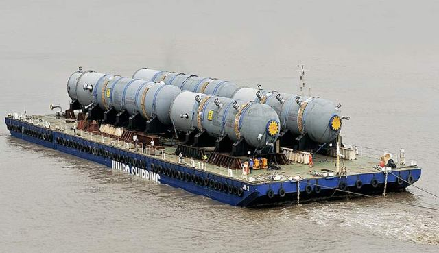 L&T Heavy Engineering bags order for super heavy hydrocracking reactors