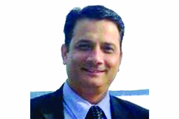 Sandeep Gulati elevated to Interim CEO of Egis India