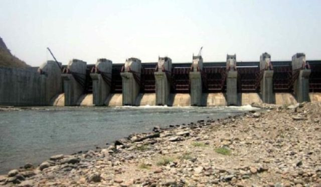 BHEL commissions 120 MW Pulichintala HEP in Telangana