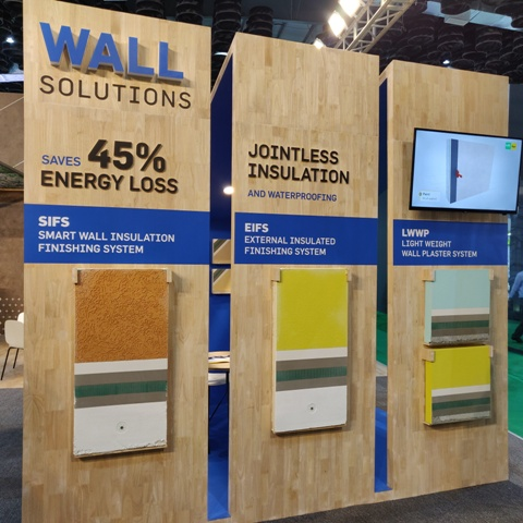 Dr. Fixit introduces revolutionary building envelope solutions for roof & walls