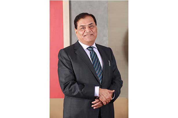 Mahendra Singhi elected president of Cement Manufacturers Association