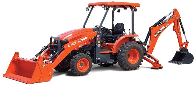 Escorts and Kubota to jointly manufacture high end technology tractors