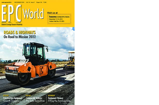 EPC World Issue December 2018
