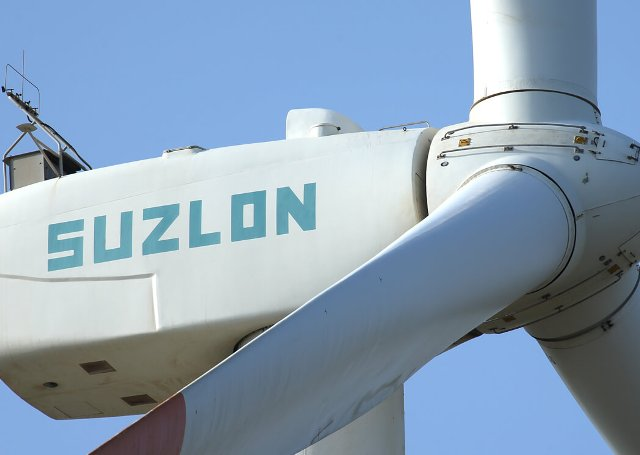 Suzlon secures 50.4 MW order from Atria Power
