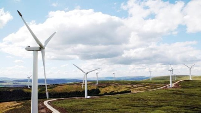 Marshal Global Renewable Power Singapore to build 125 MW wind power project in Vietnam