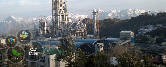 Ambuja Cement to expand Marwar Mundwa plant
