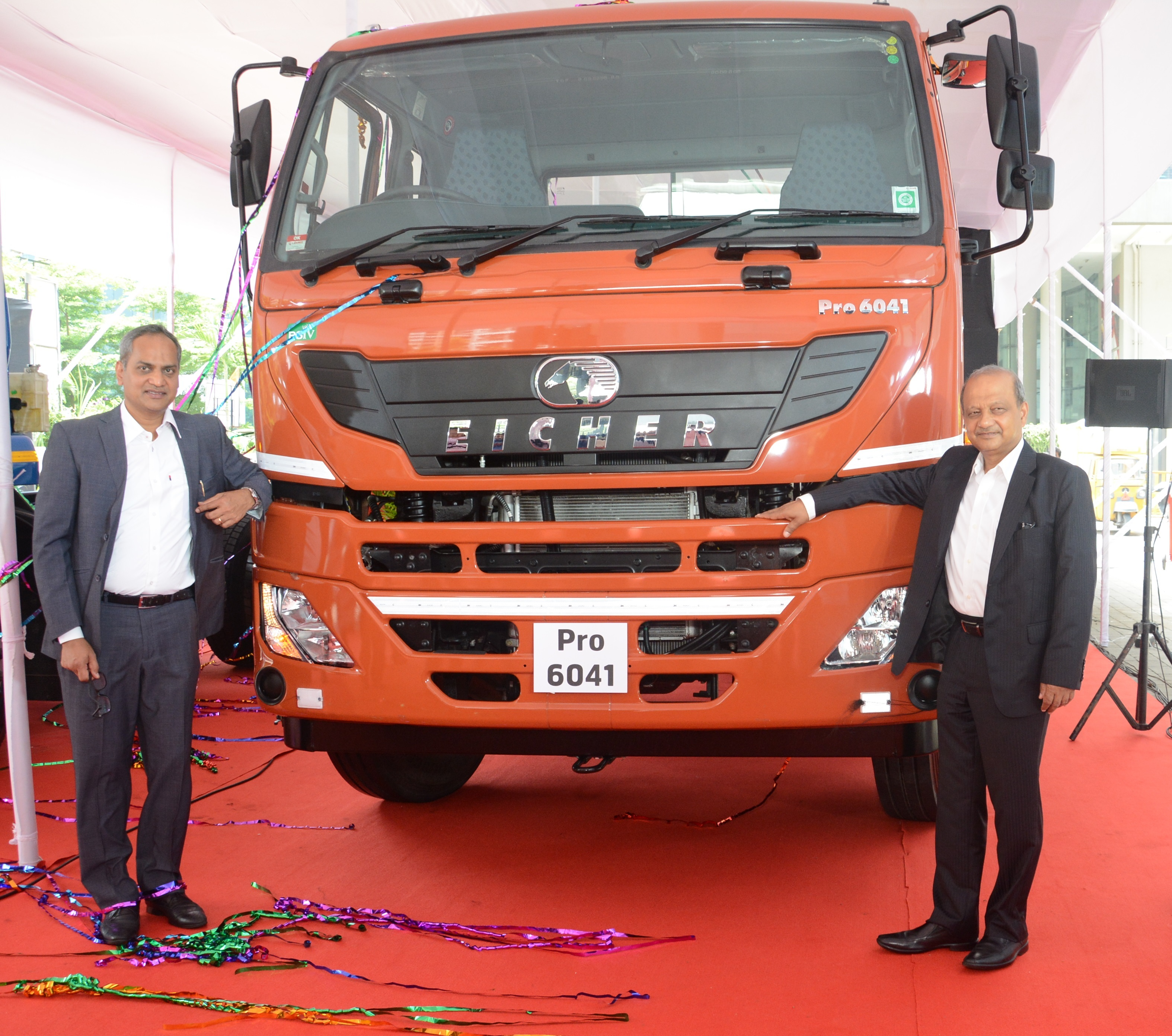 VE Commercial Vehicles sells 6236 units in December 2018, recording a growth of 2.4%