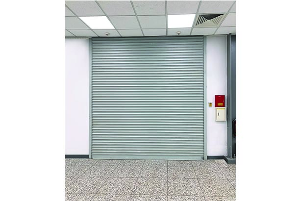 Fire Rated Shutters: The unsung heroes of fire safety