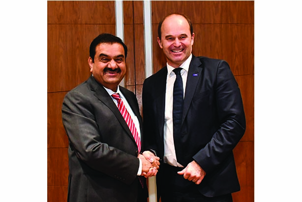 BASF to partner with Adani to evaluate investment in acrylics value chain in Mundra
