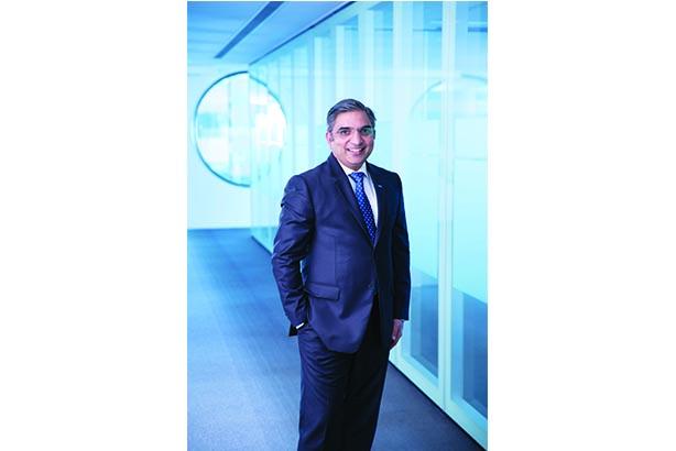 Narayan Krishnamohan to lead BASF in South Asia