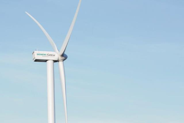 Siemens Gamesa will supply 567 MW to ReNew Power for two wind projects