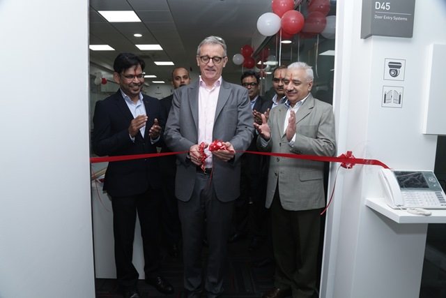 Legrand India announces its first voice controlled experiential centre- Innoval