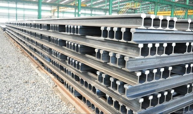 JSPL bags additional order from Indian Railways for 30,000 tonnes long rails
