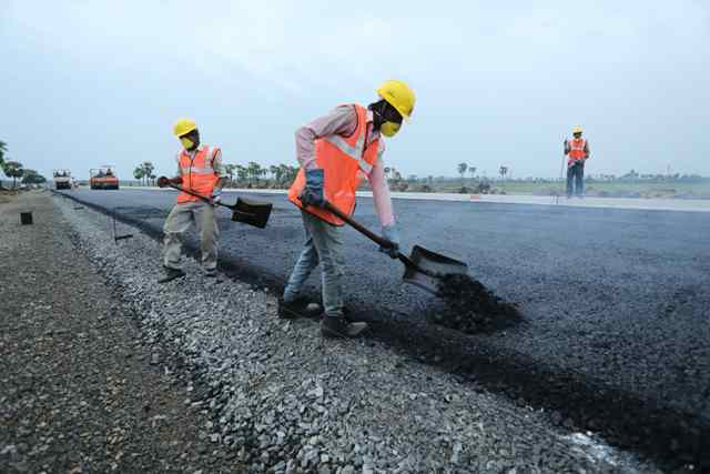 Ashoka Buildcon wins road project contract in Karnataka