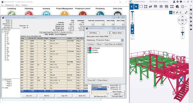 Trimble launches Tekla PowerFab for next-gen steel fabrication