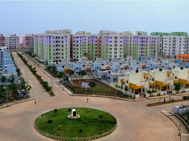 NBCC (India) bags work orders from Raipur SMART City