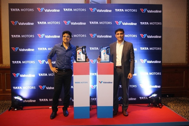 Tata Motors partners with Valvoline Cummins for passenger vehicle lubricants