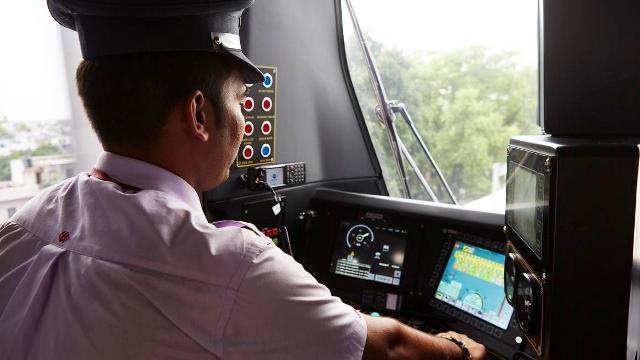 Alstom to provide its train control and signalling solutions for Pune and Mumbai Metro