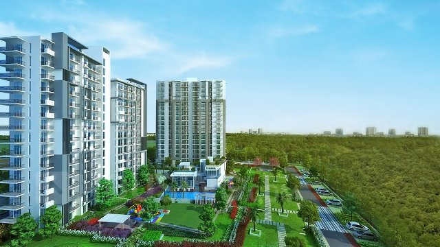 Godrej Properties records its best ever quarterly sales