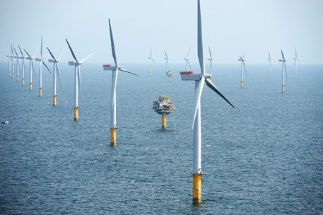 India and Denmark to jointly promote offshore wind energy