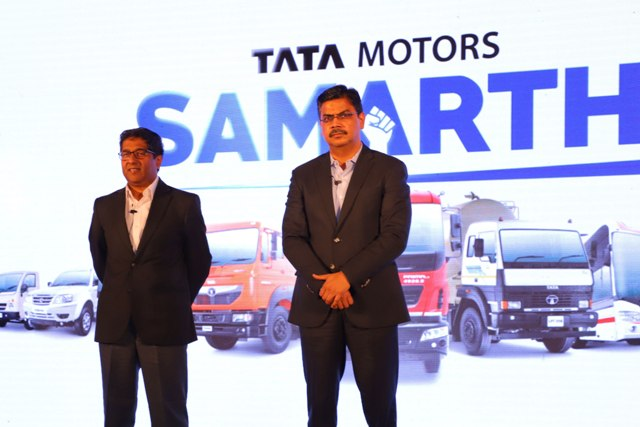 Tata Motors' introduces 'SAMARTH' program for commercial vehicle drivers