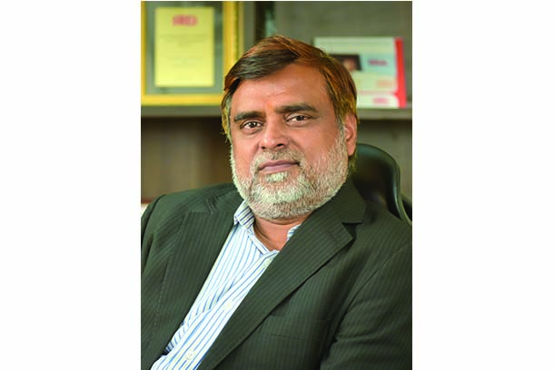 We see exciting times ahead for the roads & highways sector in India - Bajrang Kumar Choudhary, MD, Bharat Road Network