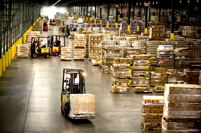 ICRA: Foreign investors see growth opportunities in industrial warehousing hubs