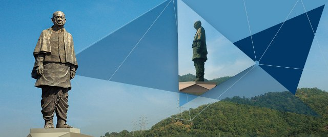 L&T-built Statue of Unity enters the prestigious 2019 World Architecture News Awards