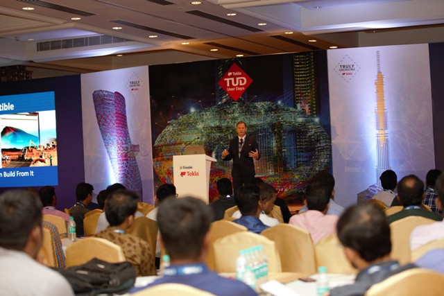 Trimble hosts Tekla User Days 2019 India in Chennai