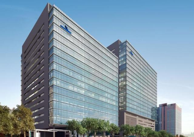 Hitachi receives 106 elevators order for large-scale office buildings in Hyderabad