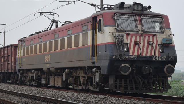 BHEL bags order from Indian Railways