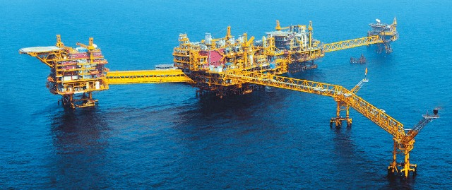 L&T Hydrocarbon Engineering receives EPCIC contracts from ONGC
